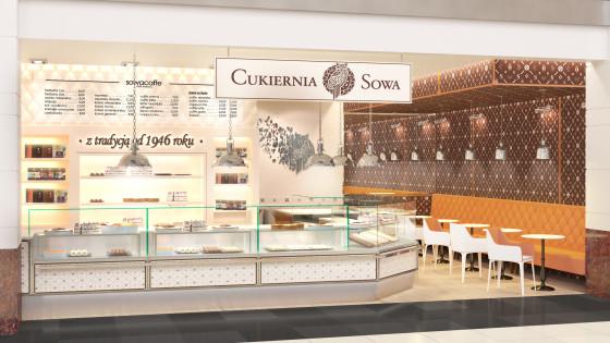 Sowa chocolaterie